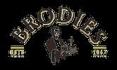 Brodie's logo