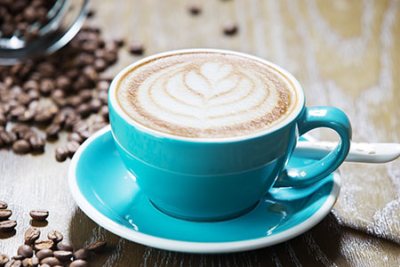 Gourmet office coffee options in Greenville, Spartanburg, and Anderson, South Carolina