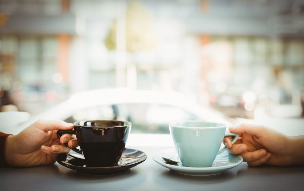office coffee service in Greenville, Spartanburg, and Anderson, South Carolina