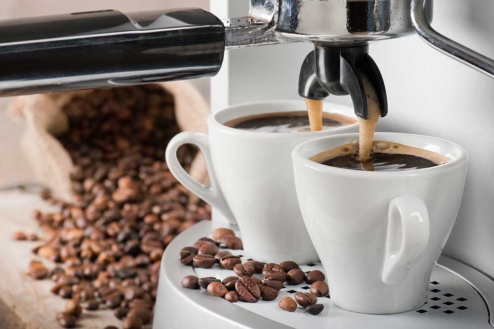 Office Coffee Service Greenville, Spartanburg, and Anderson, South Carolina