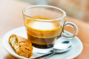 Coffee in Greenville, Spartanburg, and Anderson, South Carolina