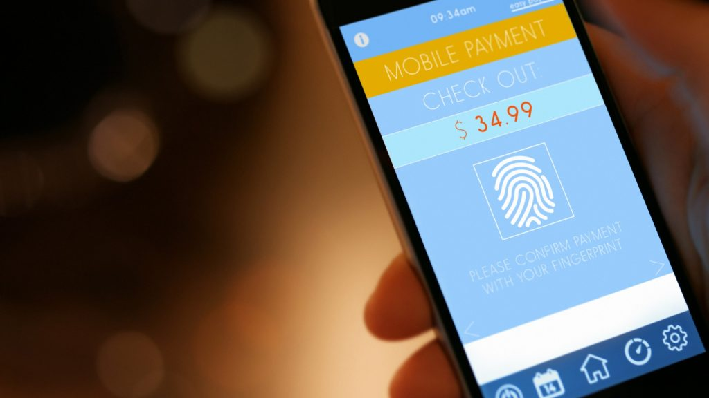 Mobile Payments in Greenville, Spartanburg, and Anderson, South Carolina