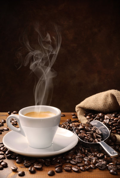 office coffee service in Greenville, Spartanburg, and Anderson