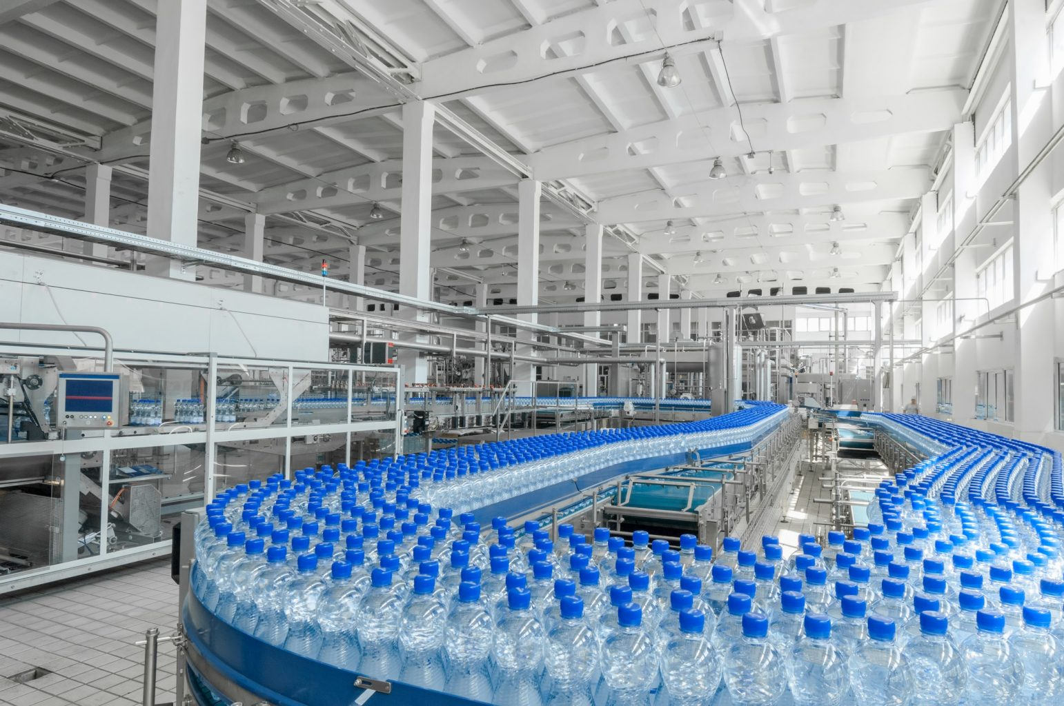 bottled water options in greenville, spartanburg and anderson, south carolina