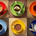 coffee options in greenville, spartanburg, and anderson, south carolina