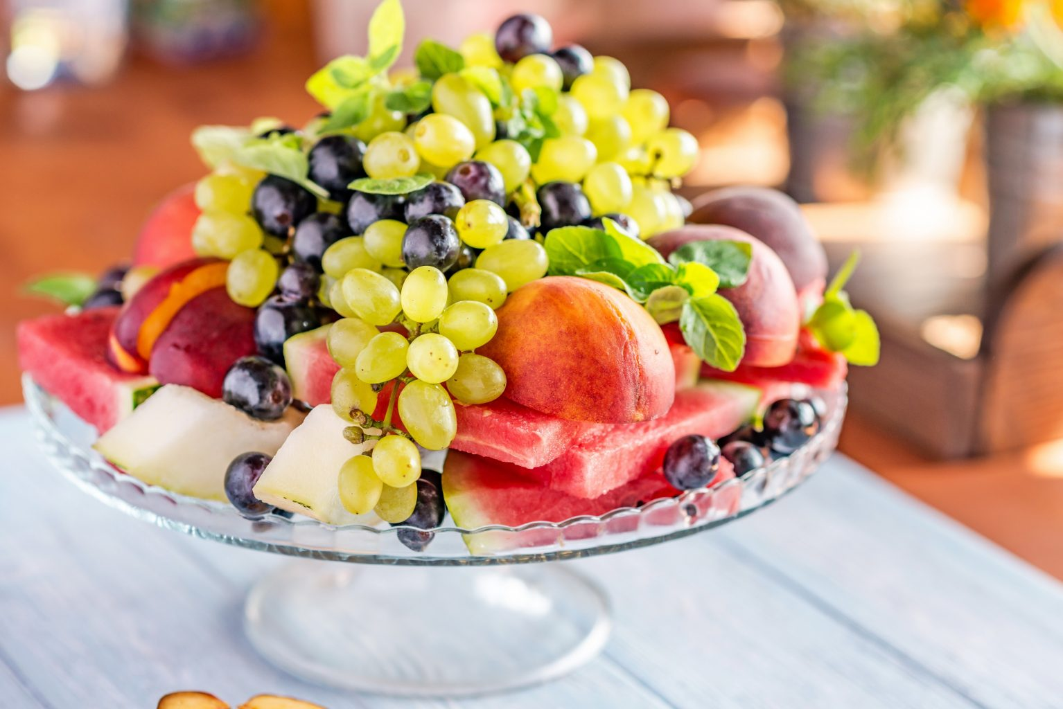 healthy break room options in greenville spartanburg and anderson, south carolina