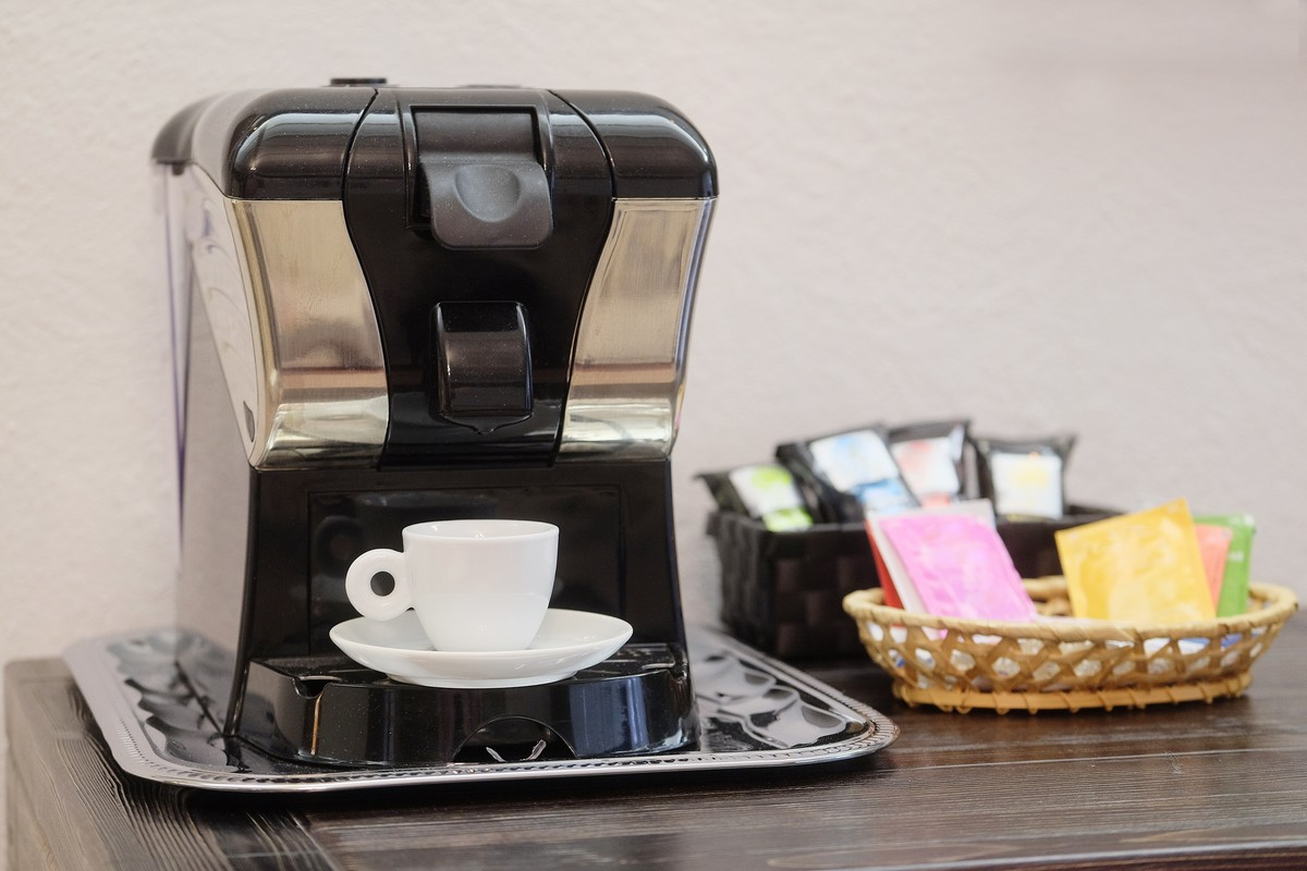 Office Coffee Service in Greenville, Spartanburg and Anderson, South Carolina
