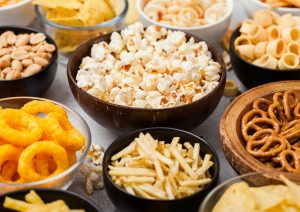 Traditional and Healthy Snacks in Greenville, Spartanburg, and Anderson, South Carolina