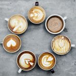 Coffee Service in Greenville, Spartanburg, and Anderson, South Carolina
